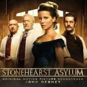 Stonehearst Asylum (Original Motion Picture Soundtrack) by John Debney