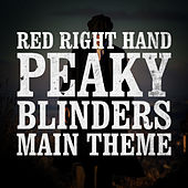 Red Right Hand - Peaky Blinder's Theme van L'orchestra Cinematique