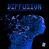 Diffusion 7.0 - Electronic Arrangement of Techno by Various Artists