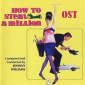 How to Steal a Million - Original Sound Track de Andres Segovia