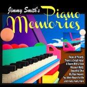 Jimmy Smith's Piano Memories von Jimmy Smith