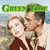 Green Fire - Original Motion Picture Sound Track de Miklos Rozsa