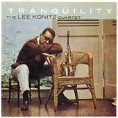 Tranquility de Lee Konitz