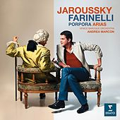 Farinelli & Porpora His Master's Voice by Philippe Jaroussky
