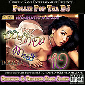 Wet n da Mood 10 by Pollie Pop