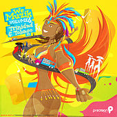We Muzik (Soca 2015 Trinidad and Tobago Carnival), Vol. 6 by Various Artists
