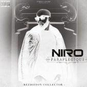 Paraplégique (Edition Collector - 11 titres Bonus) de Niro