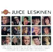 Laulava Sydän - Juice Leskinen by Various Artists