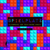 Spielplatz, Vol. 8 - Playground for Tech-House Music by Various Artists