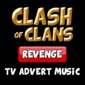 Clash of Clans: Revenge T.V. Advert Music by L'orchestra Cinematique