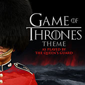 Game of Thrones Theme as Played by the Queen's Guard van L'orchestra Cinematique