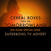 Cereal Boxes (From The