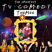 The Greatest T.V. Comedy Themes van L'orchestra Cinematique