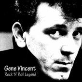 Rock 'n' Roll Legend de Gene Vincent