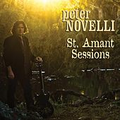 St. Amant Sessions by Peter Novelli