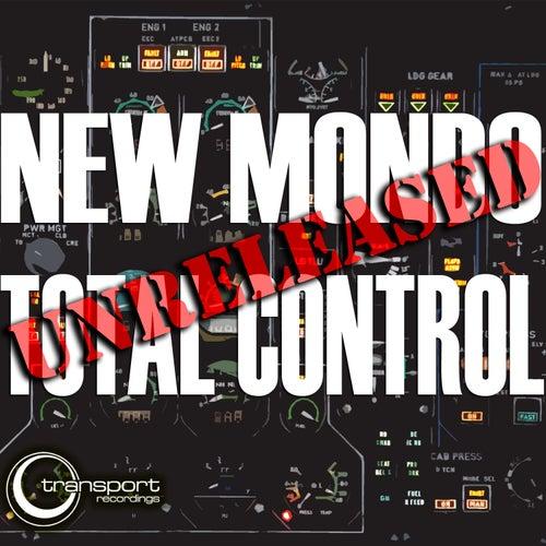 Total Control Unreleased by New Mondo