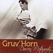 Gruv' Horn by Darren Motamedy