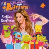 Cajita de Sorpresas de Cantando con Adriana