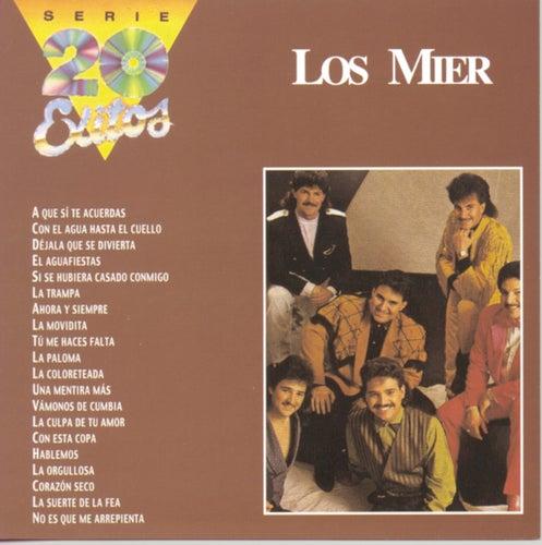 Serie de los 20 Exitos by Los Mier