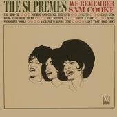 We Remember Sam Cooke von The Supremes