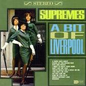 A Bit Of Liverpool von The Supremes