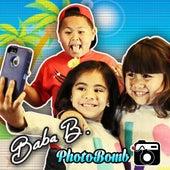 Photo Bomb by Baba B.