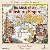 The Music of the Habsburg Empire (Live) de Various Artists