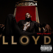 King Of Hearts (Explicit Version) by Lloyd