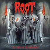 The Temple in the Underworld by Root