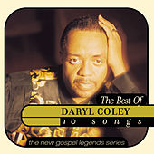 The Best Of Daryl Coley de Daryl Coley