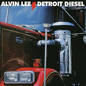 Detroit Diesel by Alvin Lee