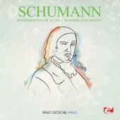 Schumann: Kinderszenen, Op. 15, No. 2