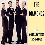 The Collection 1955-1961 by The Diamonds