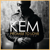Promise To Love (Deluxe) by KEM