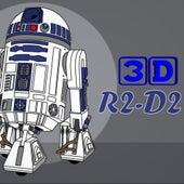 R2-D2 - Single by 3D