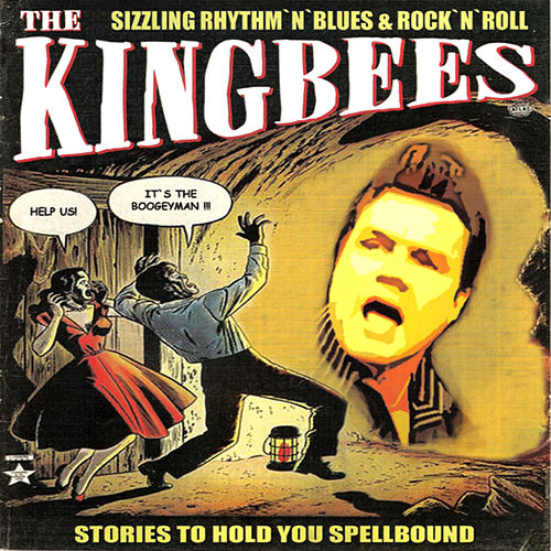 Stories To Hold You Spellbound by The Kingbees