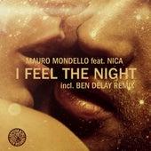 I Feel the Night von Mauro Mondello