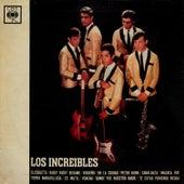 Los Increibles by Os Incríveis