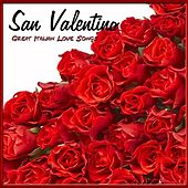 San Valentino de Various Artists