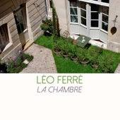 La chambre de Leo Ferre