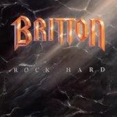 Rock Hard (Deluxe Version) de Britton