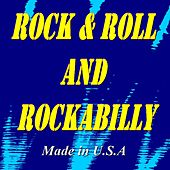 Rock & Roll and Rockabilly (Made in U.S.A) by Various Artists