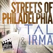 Streets of Philadelphia (Les stars font leur cinéma) de Irma