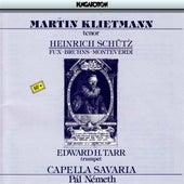 Martin Klietmann - Tenor by Martin Klietmann