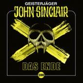 Folge 100: Das Ende von John Sinclair