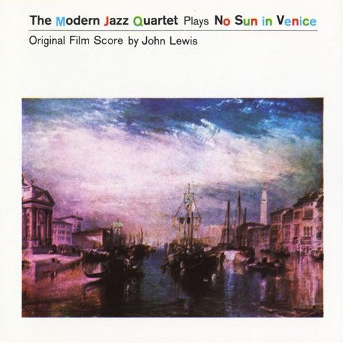 No Sun In Venice by Modern Jazz Quartet