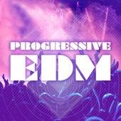 Progressive EDM by Various Artists