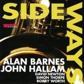 Sideways de Alan Barnes