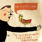 The International Tweexcore Underground by Los Campesinos!