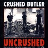 Uncrushed de Crushed Butler